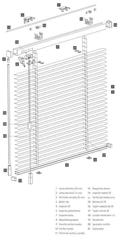 Veneciana-de-aluminio