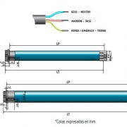 Motor-Somfy-Sunilus-IO-tubos