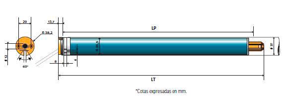 Motor-Somfy-Sonesse-40-RTS-tubo