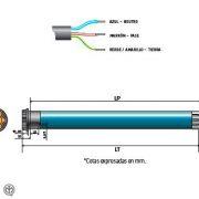 Motor-Somfy-Altus-RTS-tubos